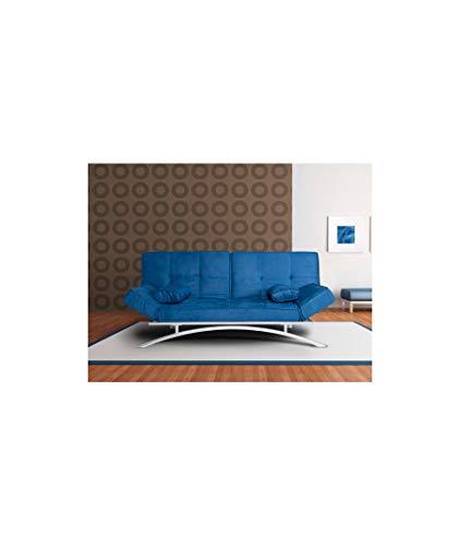 Divano Letto CLIC CLAC Sardegna Blue