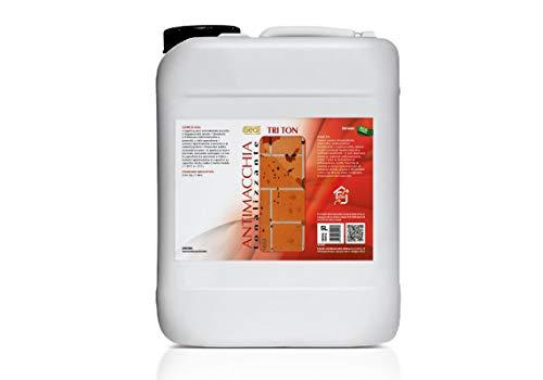 Geal Tri Ton antimacchia tonalizzante, che protegge il pavimento lt.5