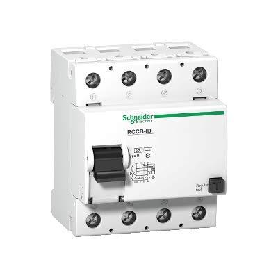 Schneider elec pbt - dit 20 44 - Interruptor diferencial id-b 4...