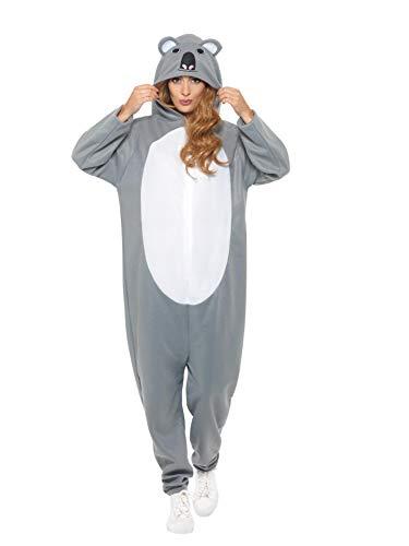 Smiffys 47222L Koala-Kostüm für Herren