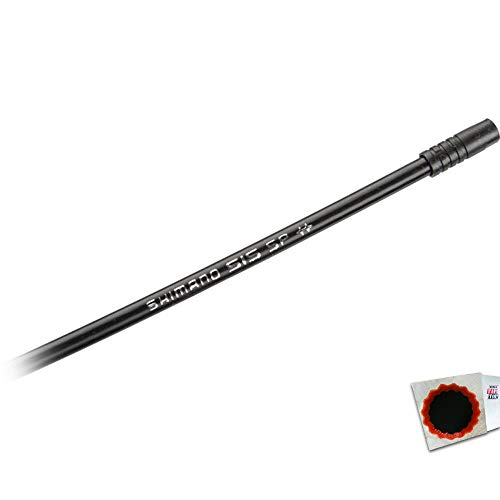 Shimano Schaltzugaußenhülle OT-SP40 abgelängt OT-SP40 300mm 6mm gedichtet sz