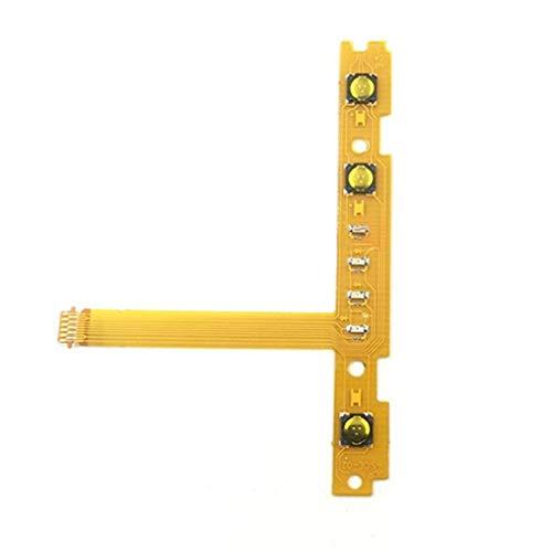 Accessori Riparazione Tasto SR Tasto Flex Cavo per Switch Joy-con Controller Linea Orange SR Destra