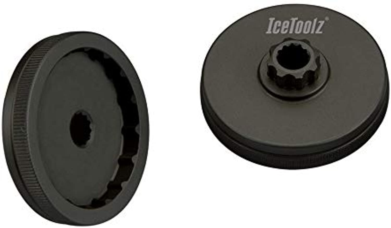 Ice Toolz BB 8mm Allen 11F3 Adapter