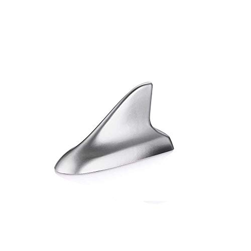 MPOQZI Antena de Aleta de tiburón para Techo de Coche, Apta para Volkswagen VW Passat b5 b6 b7 Magotan Sagitar Aveo CC sedán