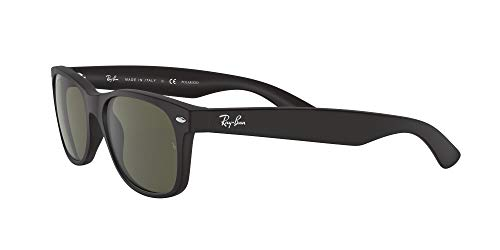 Fashion Shopping Ray-Ban RB2132 New Wayfarer Polarized Sunglasses
