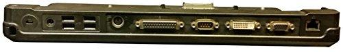Fujitsu Portreplikator für Lifebook S7210, S6420, E8310, E8410, Celsius H250 (ohne Netzteil)