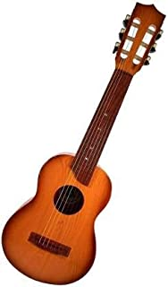 JGG Jain Gift Gallery Plastic Acoustic Musical Guitar Toy for Kids