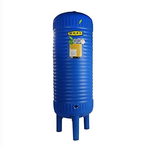 Contenedor de tanque de presión de PE automático para el hogar,Tanque de almacenamiento presurizado de agua del grifo,Tanque de expansión del tanque de almacenamiento ósmosis inversa de agua de pozo