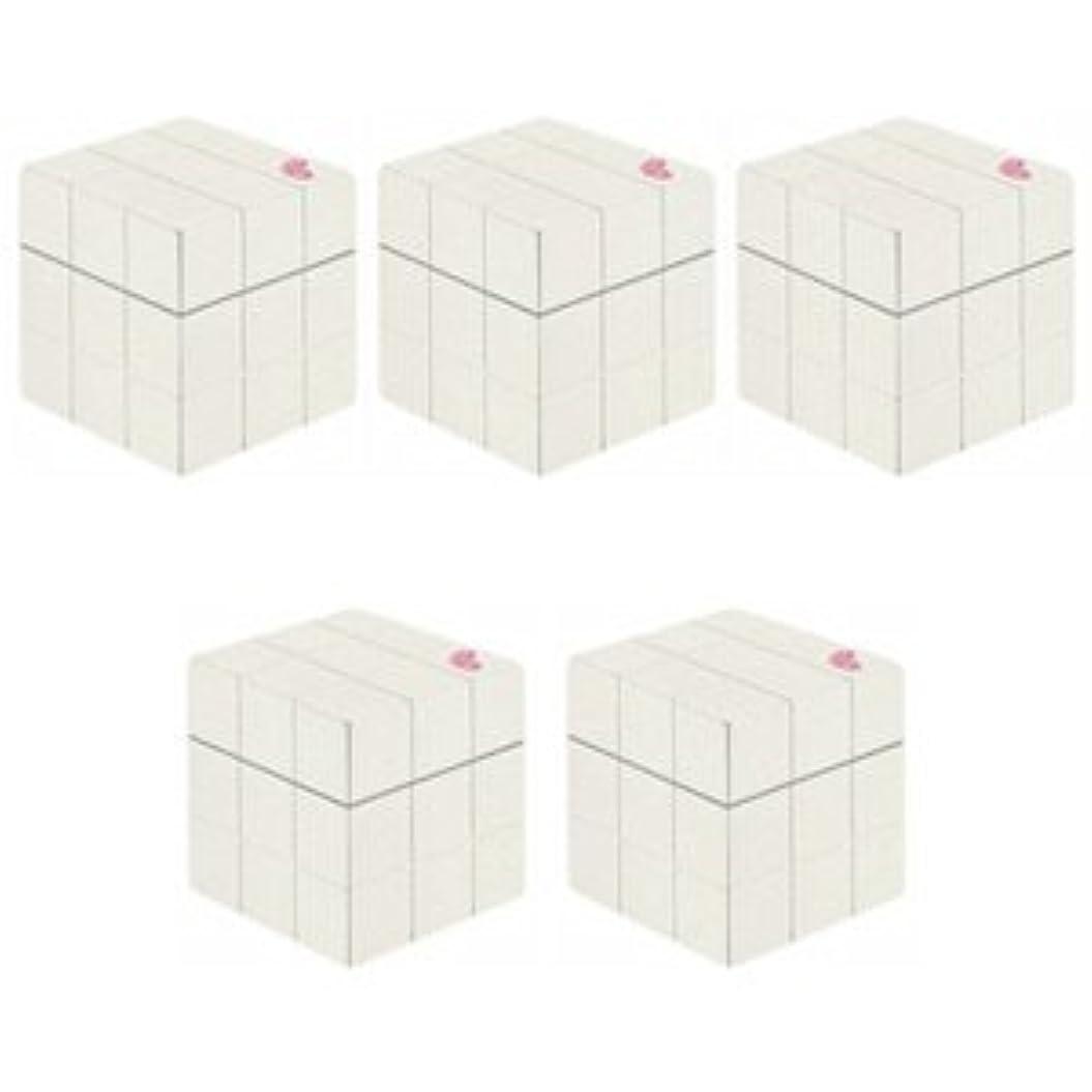 格差エキゾチックギャロップ【X5個セット】 アリミノ ピース プロデザインシリーズ グロスワックス ホワイト 80g