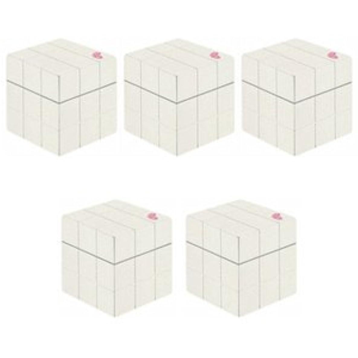 長椅子仕立て屋入場料【X5個セット】 アリミノ ピース プロデザインシリーズ グロスワックス ホワイト 80g
