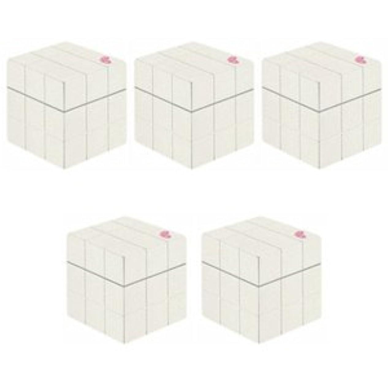 トーク破滅創傷【X5個セット】 アリミノ ピース プロデザインシリーズ グロスワックス ホワイト 80g