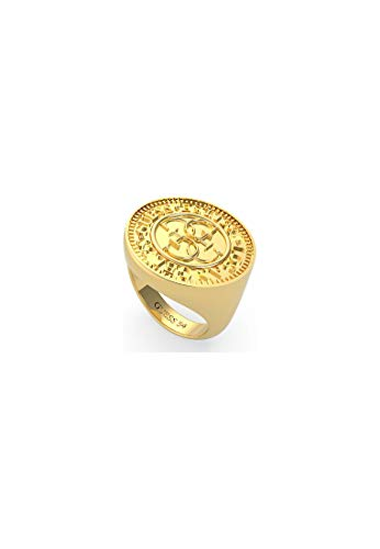 Guess Anillo Jewellery Coin UMR20001-64