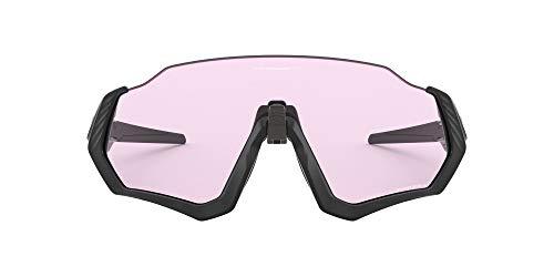 Oakley 0OO9401 Gafas, Polished Black, 37 para Hombre