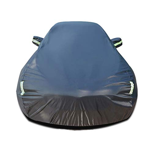 Funda para Coche Compatible con Subaru WRX STI, Impermeable Exterior Cubierta para al Aire Libre Veh