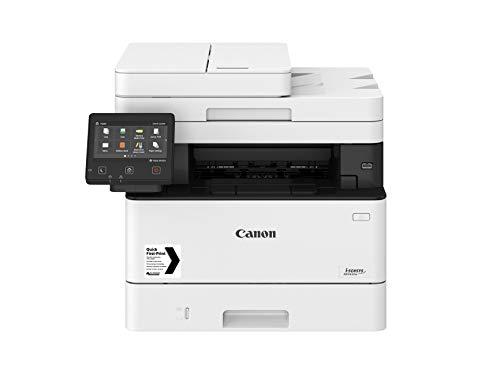Canon MF443dw Monochrom-Laserdrucker weiß