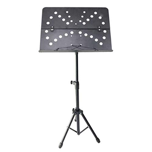 Liefdeslamp Muziek Stands Muziek Stand Gitaar Grote Muziek Tafellift Vouwen Viool Erhu Guzheng Saxofoon Universele Command Muziek Stand voor Instrumentele Prestaties Muziekkast