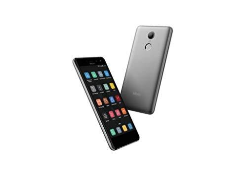 Smartphone Haier 4G Slim 5 Zoll Silber G7 Silber