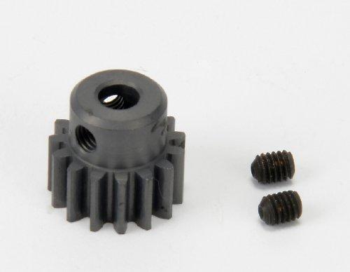 Carson 500906204 - 1:8 BL Ritzel, 15 Zähne, M1 Stahl