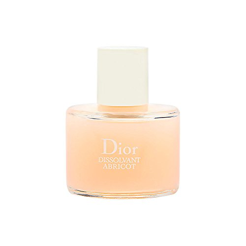 Dior Collect.Ongles Vernis Dissolvant Abricot 50 ml - Lack-Entferner, 1er Pack (1 x 1 Stück)