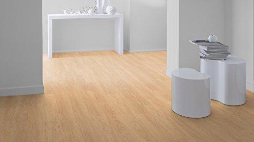 Gerflor 30 [Artline] Wood - Folk Holzdekor Vinyl-Fußbodenbelag 0488 Designboden für den Objektbereich zum aufkleben - Paket 3,34m²