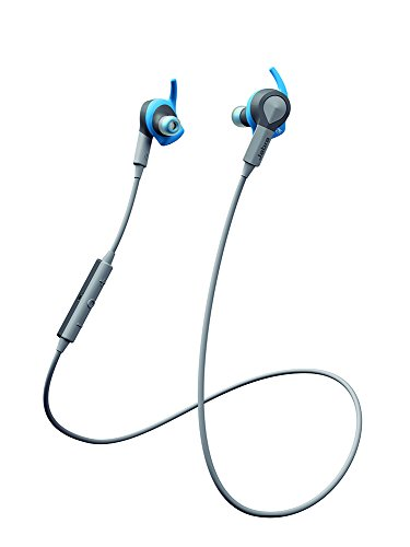 Jabra 100-97500011-02 Sport Coach Special Edition Wireless Bluetooth Stereo Earbuds (U.S. Retail Packaging)