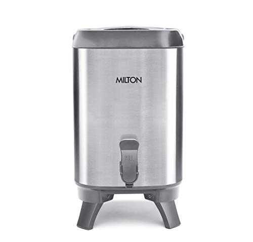 Milton Thermosteel Sterling Insulated Water Jug, 4.6 Liters