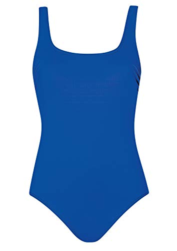 Sunflair Badeanzug Color Up Your Life Cup E, Farbe blau, Größe 38