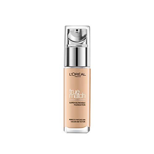 L'Oreal Paris True Match Super Blendable Liquid...