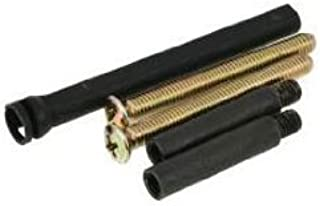 Kwikset Corporation 86129-US3 Thick Door Pack