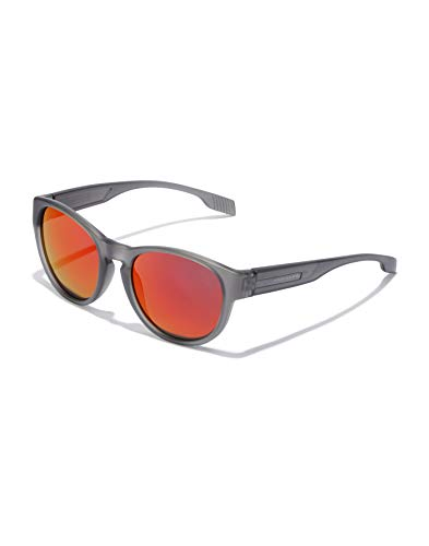 HAWKERS NEIVE Gafas, NARANJA, One Size Unisex Adulto