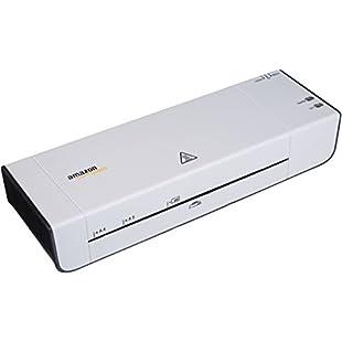 AmazonBasics A4 Thermal Laminator