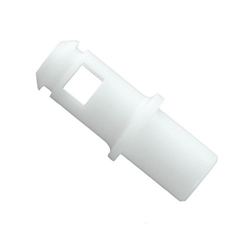Zanussi Tumble Dryer Water Collection Condenser Tank Plastic Valve