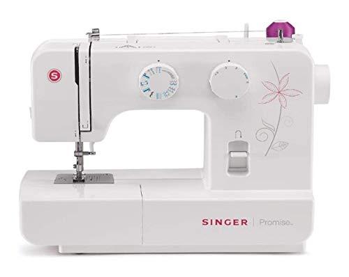 Máquina de coser HRY Singer 1412