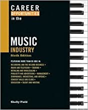 Best career opportunities in the music industry book Reviews