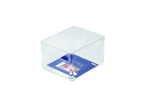 パール金属 野菜室・冷凍室 トレー 収納 仕切り スキット HB-5559