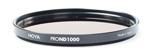 Hoya Pro ND 1000 Filtre gris pour Lentille 82 mm