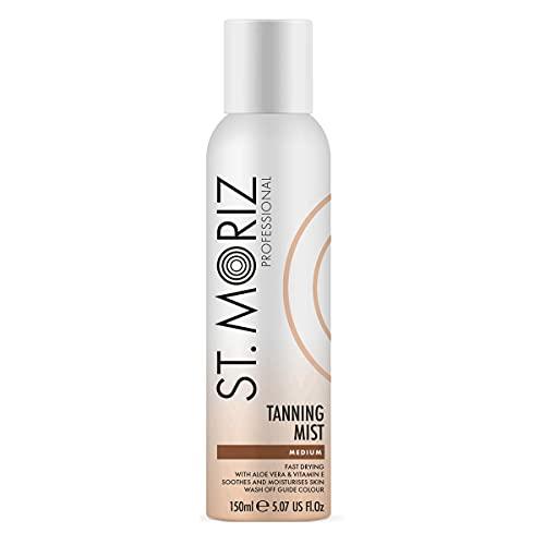 St Moriz Autobronceador Spray Tono Medium - 150 ml