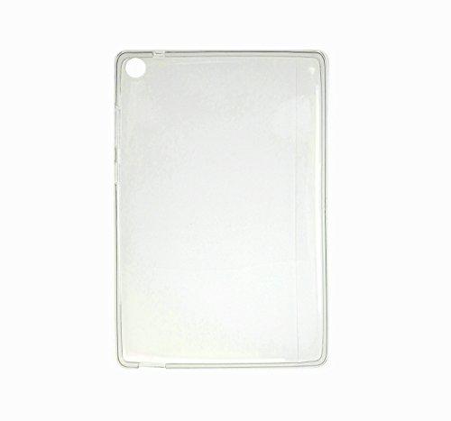 Custodie per Asus ZenPad S 8.0 Z580C 8.0' Custodie TPU Silicone Cover CS