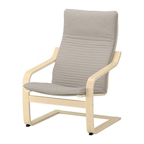 IKEA Poang Chair Cushion Knisa Light Beige 603.951.45