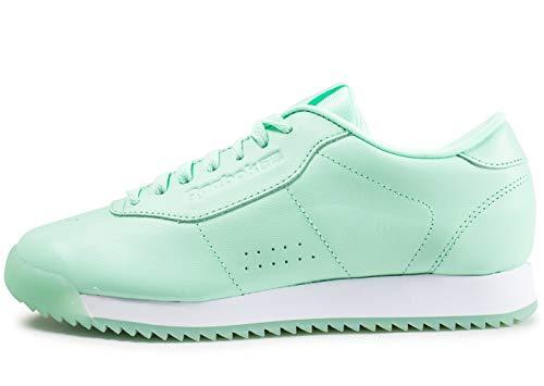 Reebok Princess Ripple, Zapatillas de Deporte Mujer, Multicolor (Pastel/Digital Green/White 000), 40...