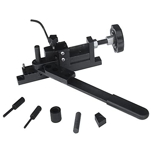 Kaka MUB-1 Mini Universal Bender Forms Wire Flat Metal