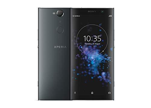 Sony Xperia XA2 Plus H4413 Dual SIM SIM Doble Negro