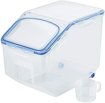 Lock n Lock Easy Essentials Food Storage Airtight container