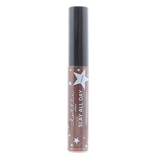 Lottie London Lottie London Slay All Day Metallic Shook Vloeibare Lippenstift