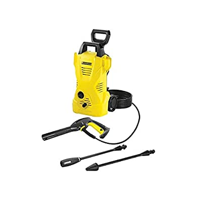 Karcher 1.673-251.0 K2.750 Telescopic Pressure Washer by Karcher