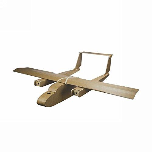 Graupner FT4107 - Flite Test FT Bronco Speed Build Kit, Swappable Series, Flugeigenschaften