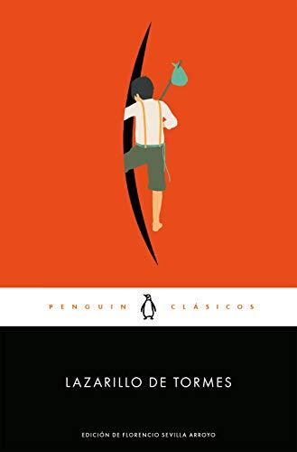 Lazarillo de Tormes (Penguin Clásicos)