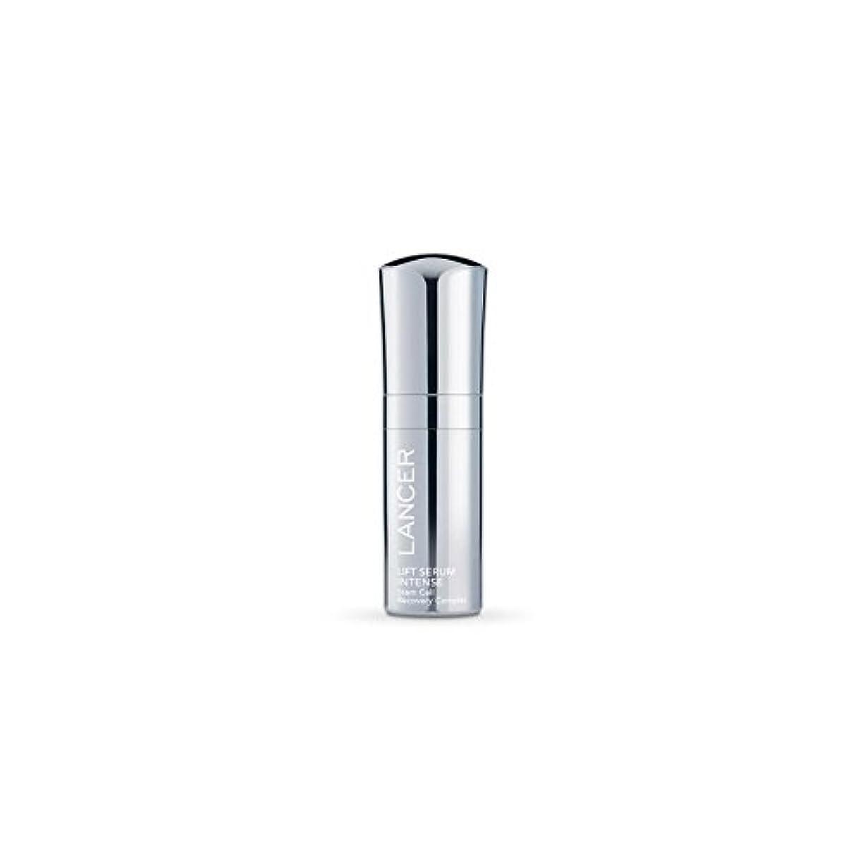快適囚人あさりLancer Skincare Lift Serum Intense (30ml) (Pack of 6) - 強烈ランサースキンケアリフト血清(30ミリリットル) x6 [並行輸入品]