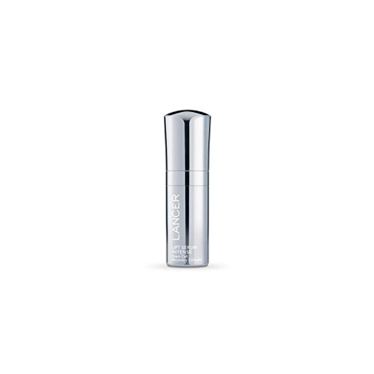 発揮する規模不承認強烈ランサースキンケアリフト血清(30ミリリットル) x4 - Lancer Skincare Lift Serum Intense (30ml) (Pack of 4) [並行輸入品]