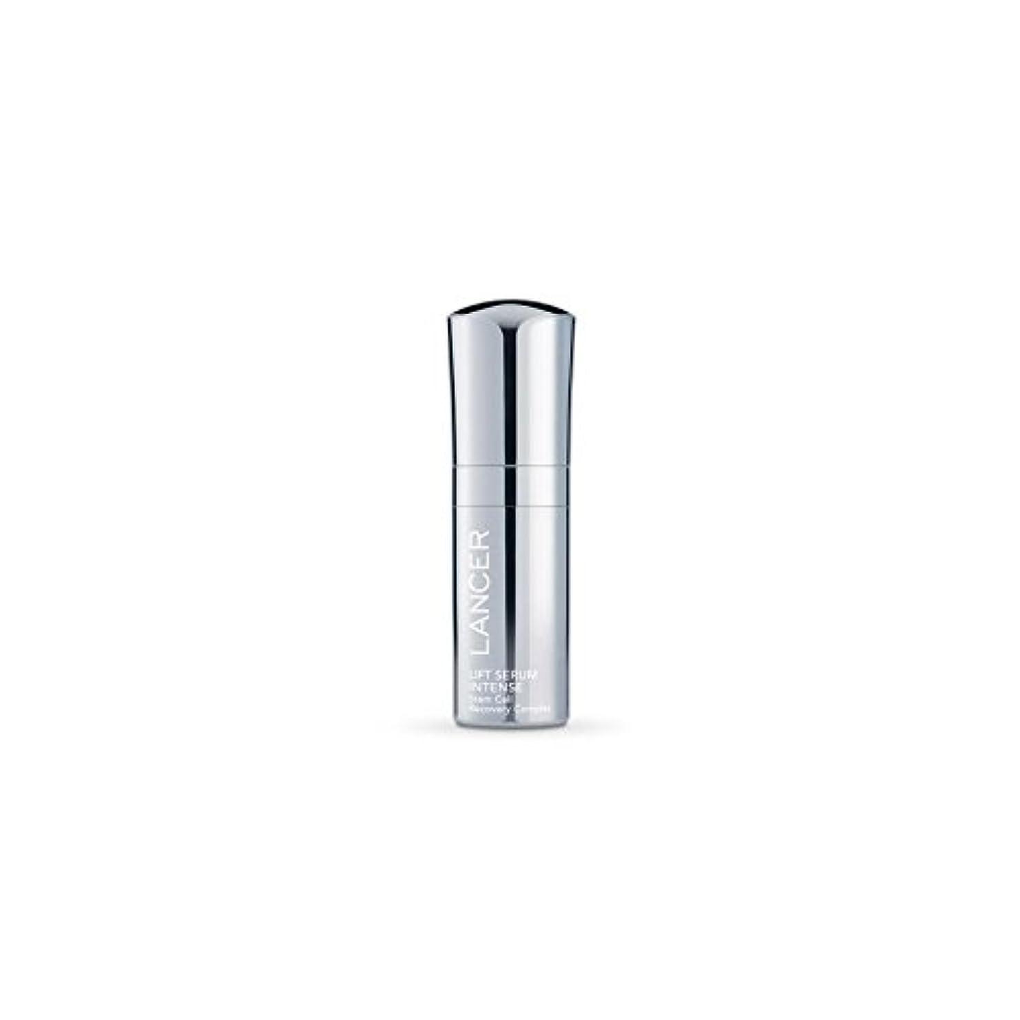 接続されたくさび選択強烈ランサースキンケアリフト血清(30ミリリットル) x2 - Lancer Skincare Lift Serum Intense (30ml) (Pack of 2) [並行輸入品]